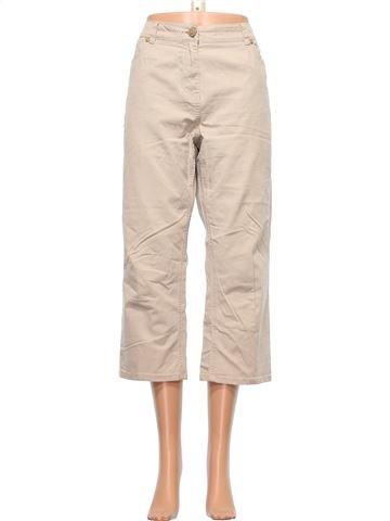 Cropped Trouser woman PER UNA UK 14 (L) summer #17003_1