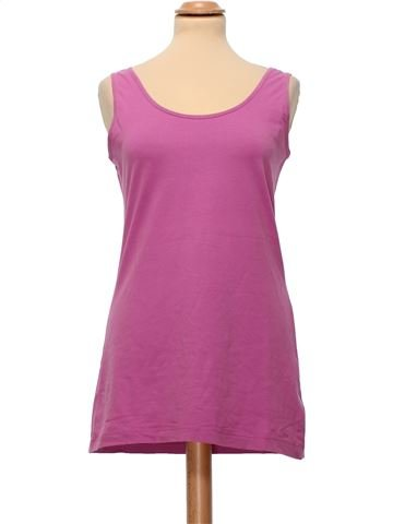 Tank Top woman S OLIVER UK 16 (L) summer #17222_1