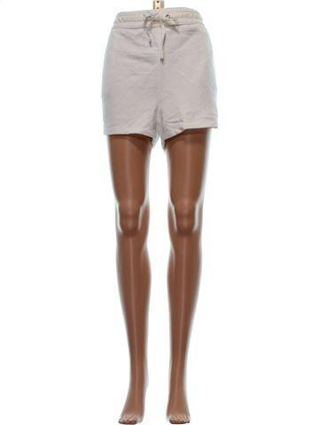 Cropped Trouser woman BASIC XL summer #1758_1