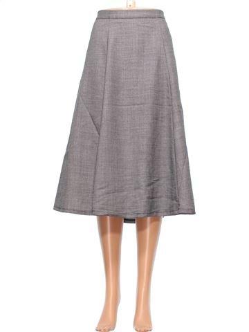 Skirt woman DAMART UK 16 (L) winter #17851_1