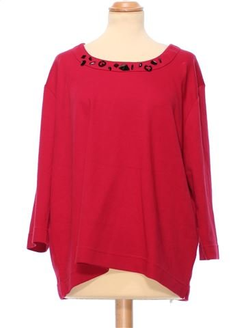 Blouse woman TIGI UK 24 (XXL) summer #18353_1