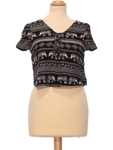 Short Sleeve Top woman FOREVER 21 L summer #18681_1