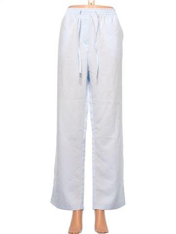 Trouser woman DAMART UK 16 (L) summer #18792_1