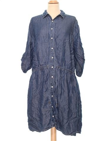 Dress woman FALMER HERITAGE UK 18 (XL) summer #18936_1