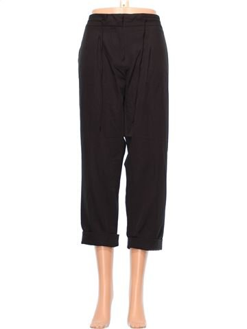 Cropped Trouser woman NEXT UK 16 (L) summer #19113_1