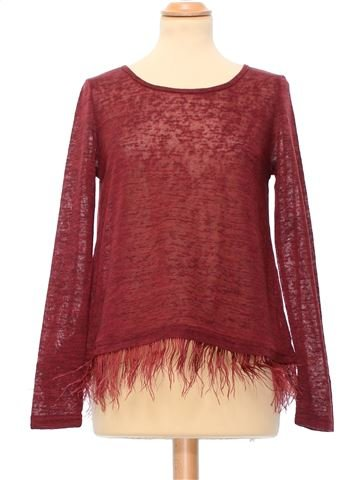 Long Sleeve Top woman QED LONDON S winter #19136_1