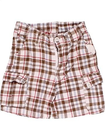 Short pants boy TIMBERLAND pink 2 years summer #19590_1