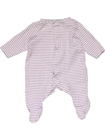 Long jumpsuit unisex MOTHERCARE white new born winter #20132_1
