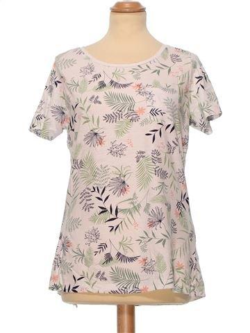 Short Sleeve Top woman DEBENHAMS UK 14 (L) summer #20142_1