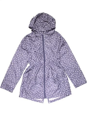 Snowsuit girl YD gray 13 years summer #20146_1