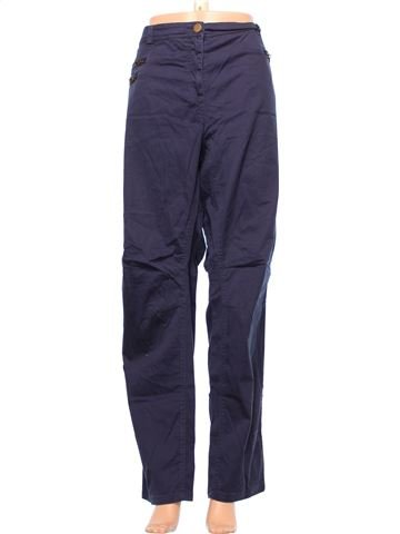 Trouser woman SHEEGO UK 22 (XXL) winter #20309_1