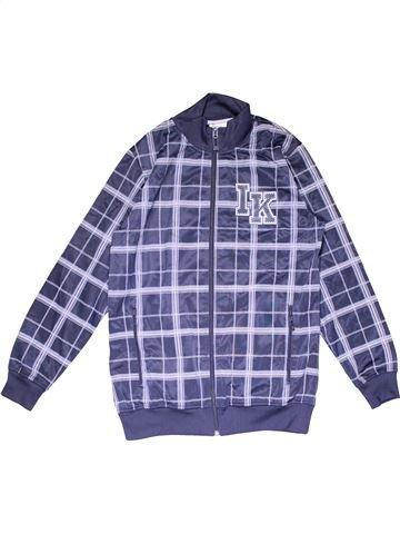 Jacket boy DOGNOSE blue 14 years winter #21001_1