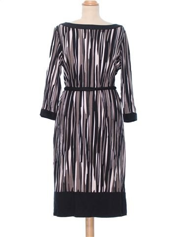 Dress woman MARKS & SPENCER UK 14 (L) summer #21066_1