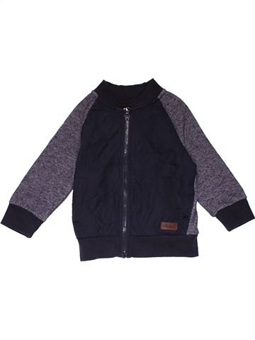Jacket boy PRIMARK black 2 years winter #21115_1