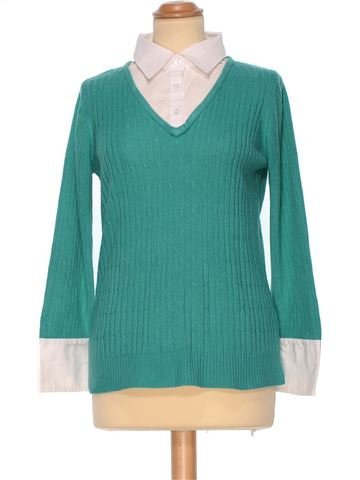 Short Sleeve Top woman BHS UK 12 (M) summer #2112_1