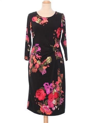 Dress woman KLASS UK 10 (M) summer #21133_1