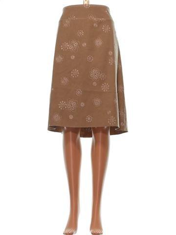 Skirt woman E-VIE UK 12 (M) summer #2115_1