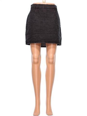 Skirt woman DENIM CO UK 8 (S) winter #21191_1