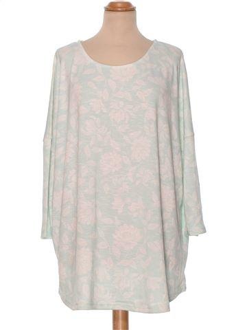 Long Sleeve Top woman BONMARCHÉ UK 20 (XL) winter #21314_1