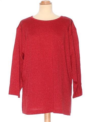 Short Sleeve Top woman DAMART UK 26 (XXXL) summer #2196_1