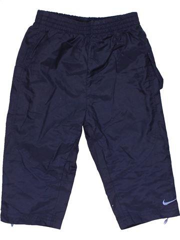 Sportswear boy NIKE blue 18 months winter #21985_1