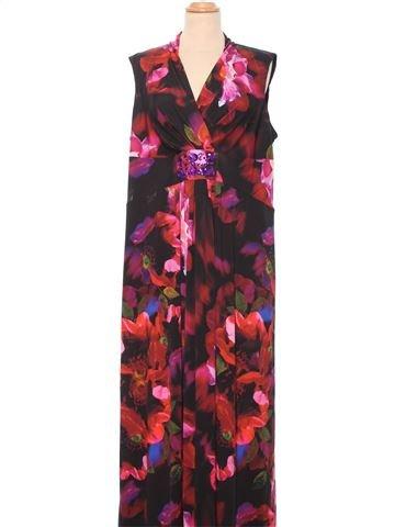 Dress woman DEBENHAMS UK 18 (XL) winter #22004_1