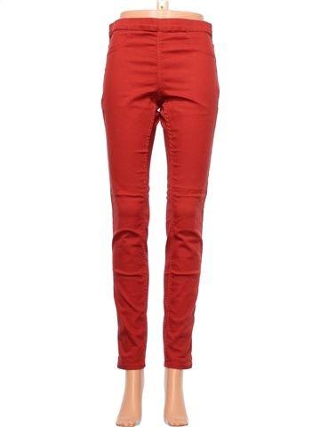 Trouser woman H&M UK 10 (M) winter #22192_1