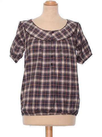 Short Sleeve Top woman OKAY UK 8 (S) summer #22343_1
