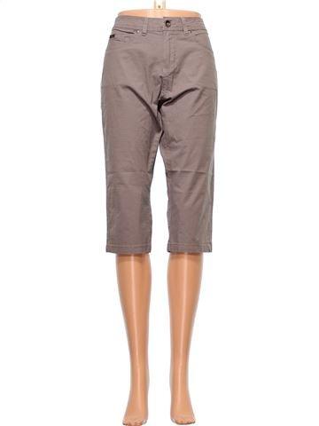 Cropped Trouser woman MARK ADAM UK 8 (S) summer #22461_1