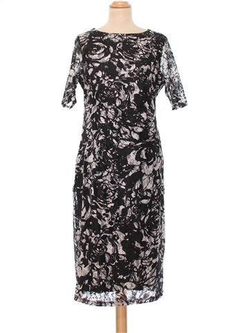 Dress woman SOON UK 14 (L) summer #22763_1