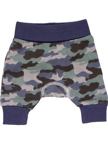 Trouser boy PRIMARK blue new born winter #22768_1