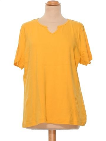 Short Sleeve Top woman BM CASUAL L summer #22837_1