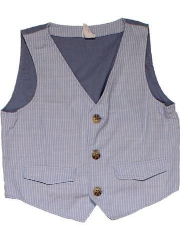 Vest boy H&M gray 2 years summer #22853_1
