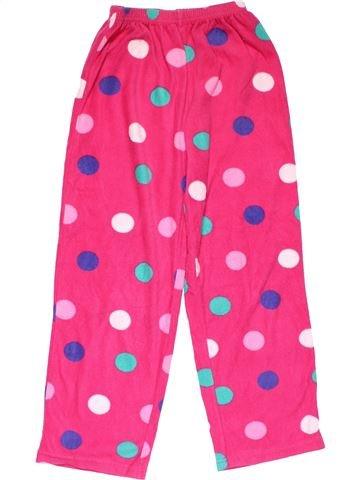 Trouser girl MATALAN pink 9 years winter #23174_1