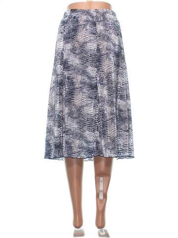 Skirt woman FRANSISKA UK 12 (M) summer #2337_1