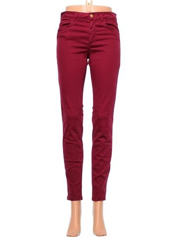 Trouser woman ZARA UK 8 (S) summer #23563_1