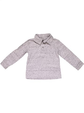 825339180 H&M LONG SLEEVE POLO SHIRT for Kids – up to 90% off at Patatam