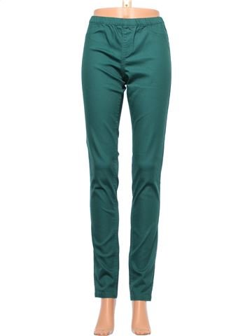 Trouser woman RAINBOW UK 10 (M) winter #23794_1