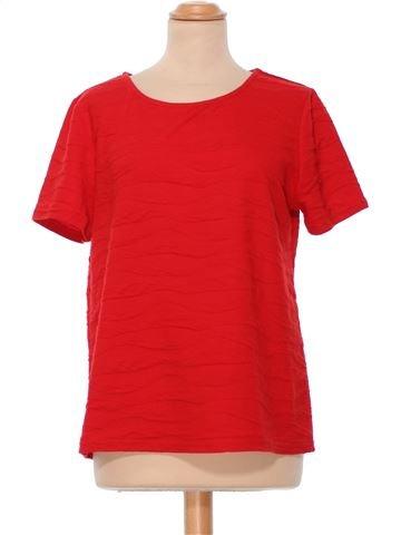 Short Sleeve Top woman KLASS L winter #23889_1
