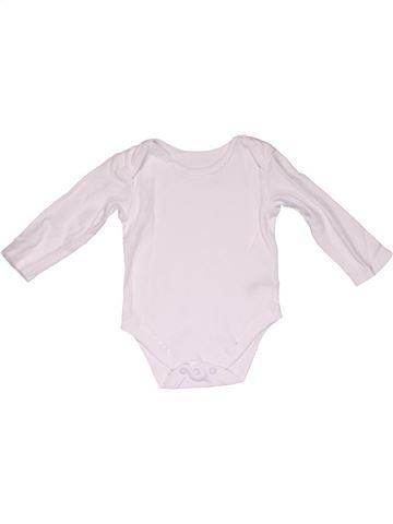 Long jumpsuit unisex NUTMEG pink 9 months winter #24180_1
