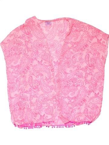 Tunic girl F&F pink 10 years summer #24288_1