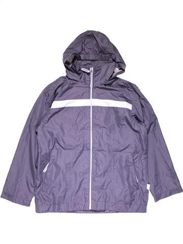 Jacket boy KIDZ ONLY purple 11 years winter #24315_1