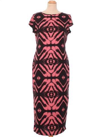 Dress woman AX PARIS UK 14 (L) winter #24670_1