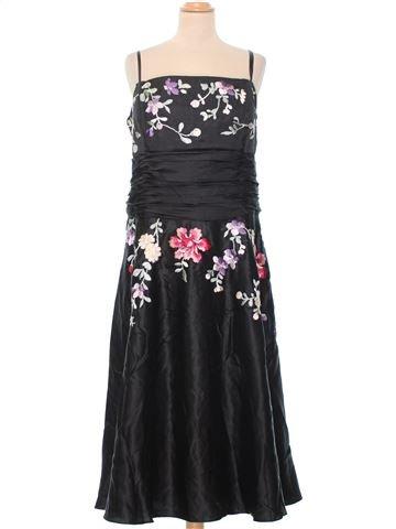 Dress woman MONSOON UK 20 (XL) winter #24828_1