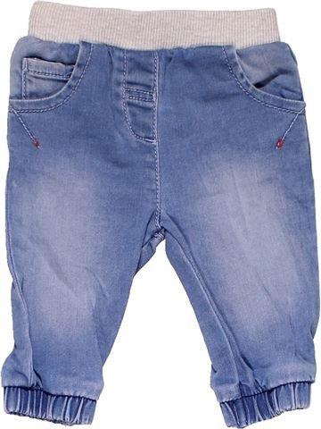 Dungaree boy TU blue 3 months summer #24982_1