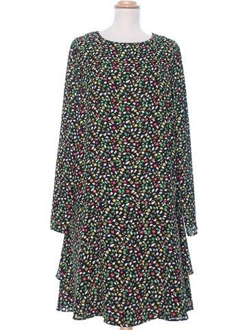 Dress woman NEXT UK 16 (L) summer #25109_1