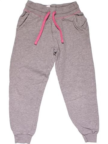 Track pant girl GEORGE pink 9 years winter #25314_1