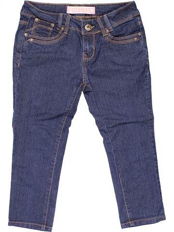 Jeans girl NEW LOOK purple 11 years winter #25391_1