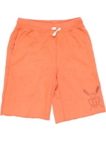 Capri pants boy GAP KIDS orange 11 years summer #25497_1