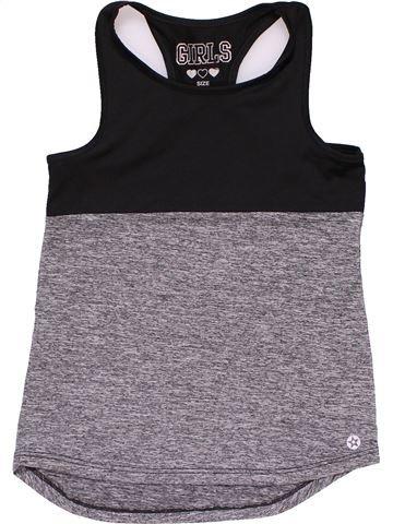 Sportswear girl GIRLS gray 9 years summer #26105_1